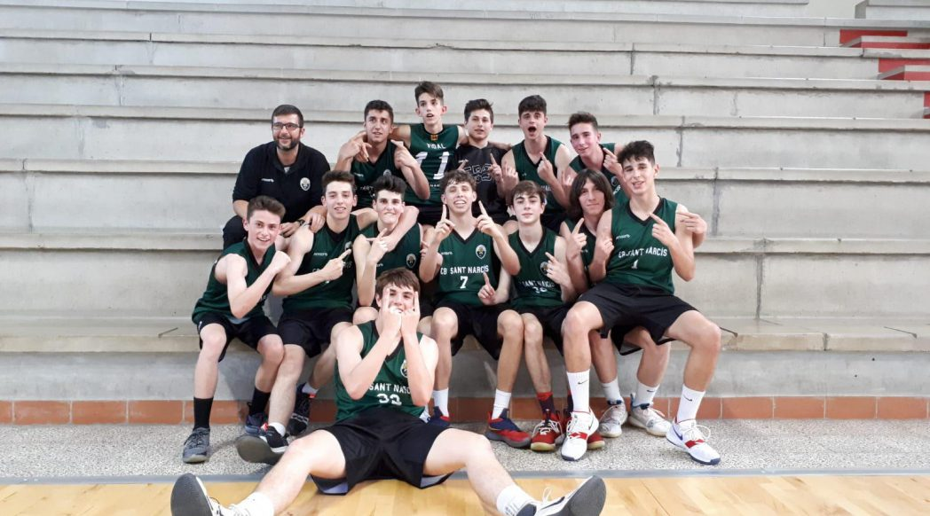 U17 jugara a interterritorial